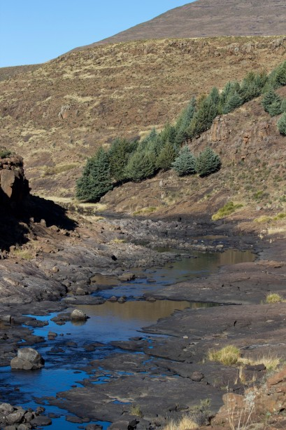 Maletsunyane River