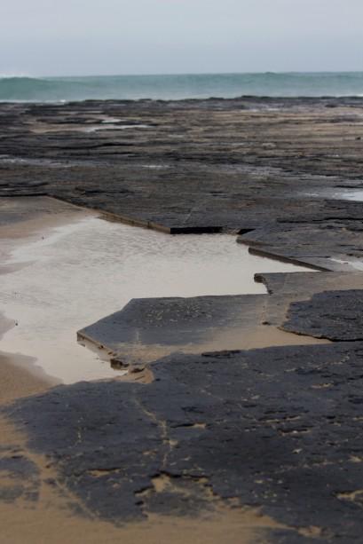 Dwesa Coastline