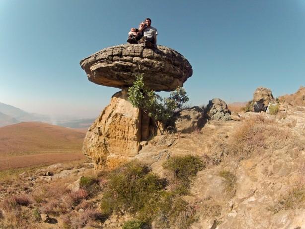 Ukhahlamba Drakensberg Park