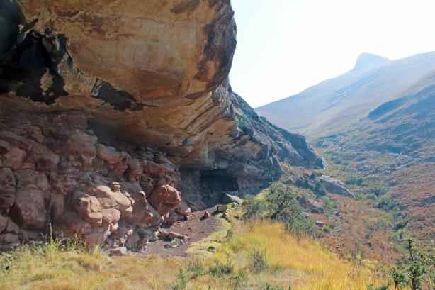 Thomatu Cave
